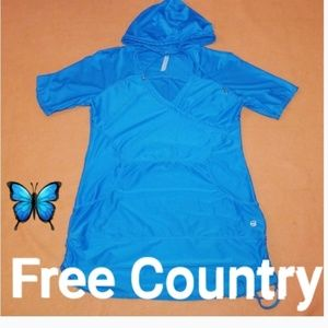 Free Country Hoodie